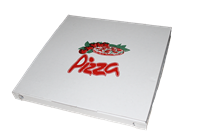Pizza krabice 40x60 cm potisk ideal pack®